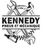 Kennedy pneus et mécanique